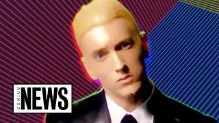 "An English Professor On Eminem's ""Rap God"" & ""Godzilla"" | Genius News"