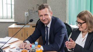 Sesja rady gminy Ostrów Mazowiecka (29.03.2019)