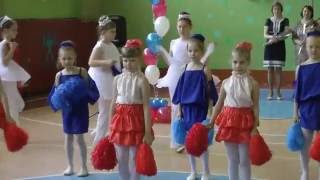 Россия,мы дети твои!