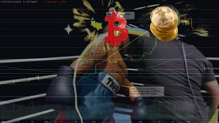 Bitcoin Consolidating | Impending altseason | Still Bearish AF on America