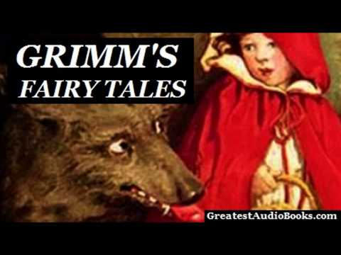 GRIMM'S FAIRY TALES by the Brothers Grimm - FULL Audio Book