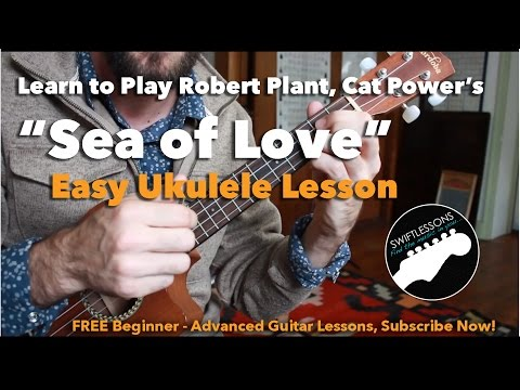 99 Mb Sea Of Love Ukulele Chords Free Download Mp3
