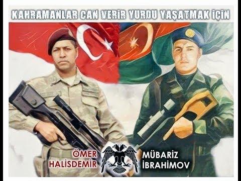 erməniləri əsəbləşdirən klip. YAŞASIN TÜRK ORDUSU / İntellekt TV
