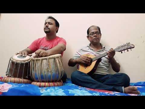 Dhono Dhanno Pushpebhora | ধনধান্যপুষ্প ভরা | धन-धान्ये-पुष्पे भरा | Notation | Sargam | Lyrics |