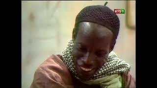 Théâtre Sénégalais - Ibra la classe