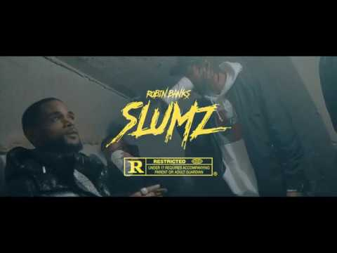 Robin Banks -  Slumz Official Video