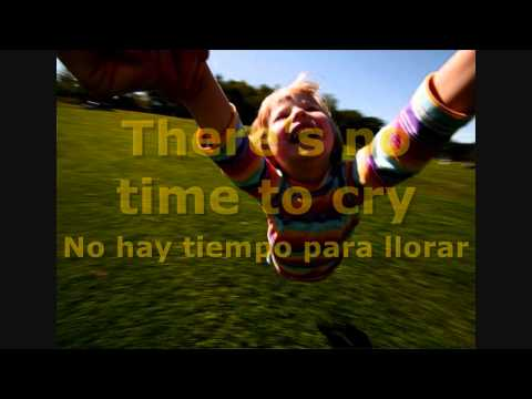 R.E.M. - Shiny Happy People - Subtitulada en español e inglés