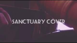 Joji sanctuary cover