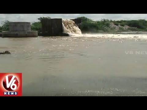 Special Story On Farmers Problems In Warangal Due To Dead Water Levels At Devadula Project | V6 News