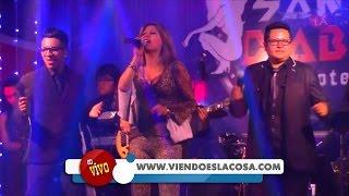 FEAT NANCY ÁLVAREZ (Fiesta benéfica diciembre 2016)