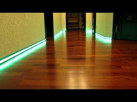 LED подсветка / LED illumination