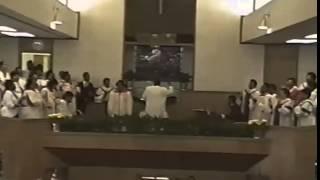 Greater St Paul Baptist Church   When All God
