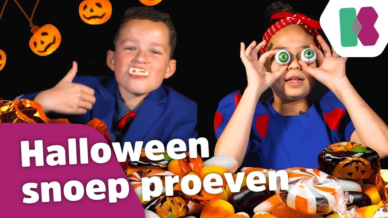 Kinderen Halloween.Hersenen Proeven Halloween Kinderen Voor Kinderen