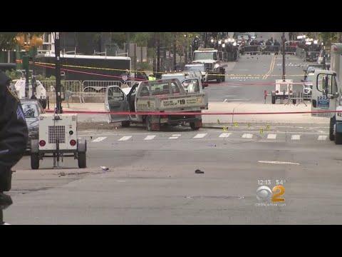 Terror Attack Leaves Stuyvesant Students Shaken