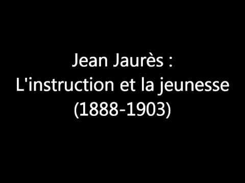 Jean Jaurès : l