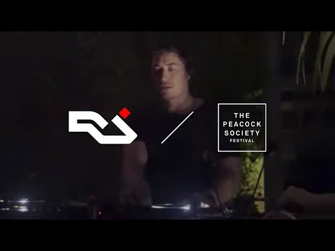 Dax J - Live from RA's stage at Peacock Society, Paris | Resident Advisor