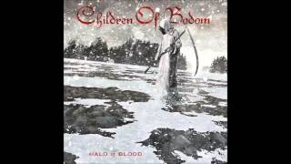 Children Of Bodom - Bodom Blue Moon (The Second Coming)