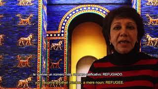 Saludos de Iraq a Granada - Bahira Abdulatif