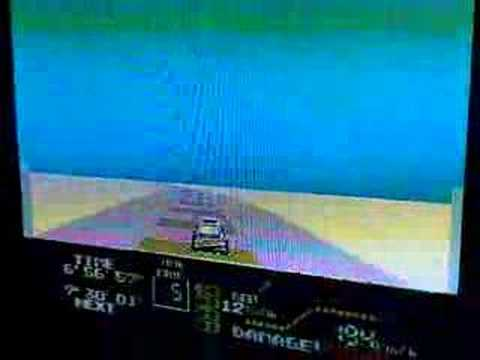 Famicom 3D Hot Rally 2