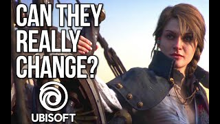 2020 Will be HUGE for Ubisoft - CanThey Finally Be Saved!?