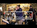 AMAZING PERFORMANCE Rehab - Amy Winehouse | Allie Sherlock & The 3 Busketeers cover видео