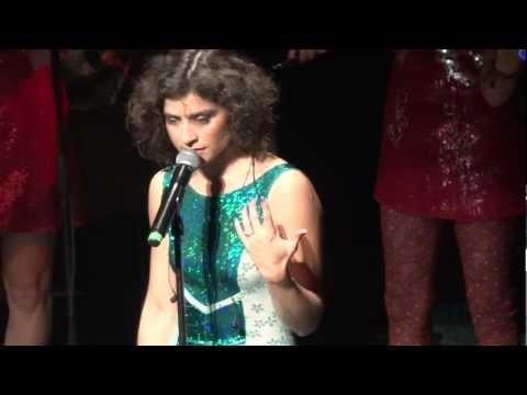 La Mano Ajena - Balkan Bolero (Lanzamiento Raza Quimera, Teatro Nescafe de las Artes, 01-06-2012)