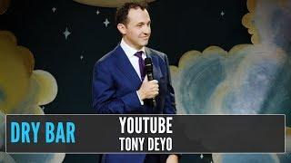 Comedian VS. Musician, Tony Deyo