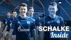 Mannschaftsfoto 2019/2020 | Making Of | FC Schalke 04