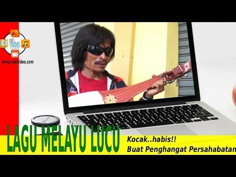 Lagu Melayu Lucu, Super Kocak !!! Buat Penghangat Persahabatan