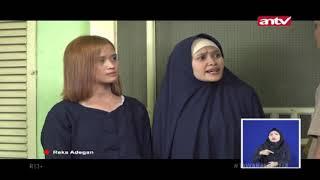 Ibuku Bukan Ibuku | Tawakal | ANTV Eps 268 | 18 September 2019 Part 1