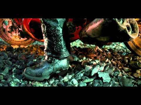 Ghost Rider – Spirito di vendetta – Trailer Italiano Ufficiale HD