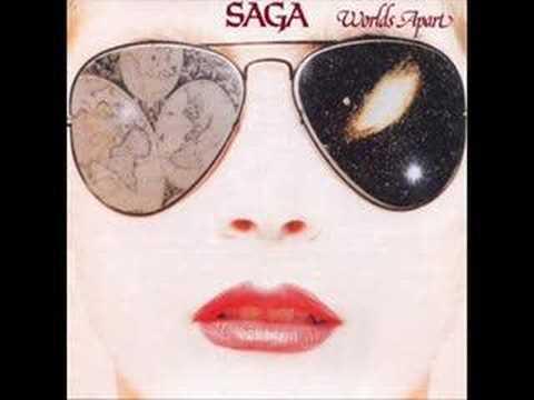 Saga - Wind Him Up