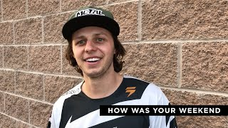 Colby Raha & Pat Bowden Talk About Winning The 2018 Nitro World Games