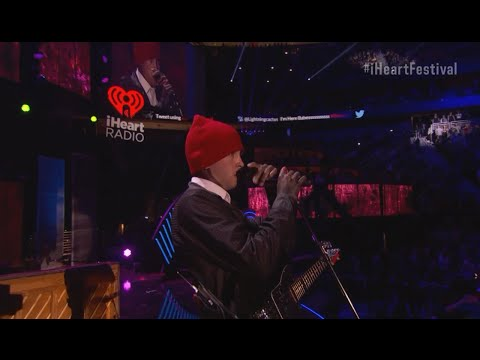 Twenty One Pilots - Live at iHeart Radio Festival HD