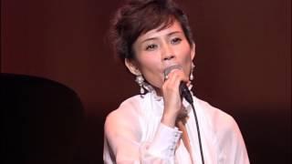 安倍なつみ 2015 Gloria Chapel Concert~Shiny Night~