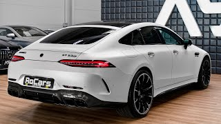 2020 Mercedes-AMG GT 63 S - Sound, Interior and Exterior Details