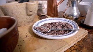 The Chocolate Kitchen at Hampton Court Palace