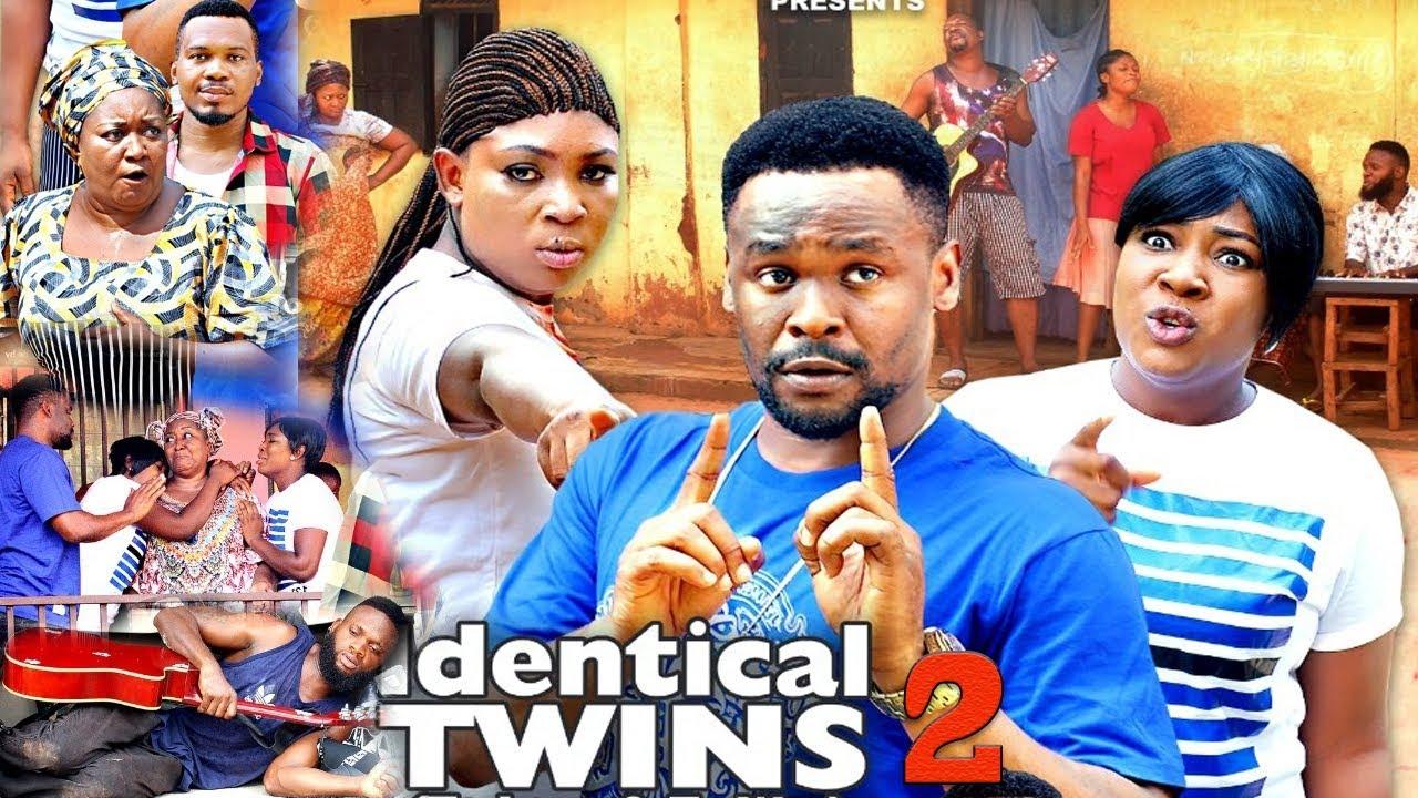 Download IDENTICAL TWINS SEASON 2 {NEW MOVIE}-ZUBBY MICHEAL 2020 LATEST MOVIE LATEST NIGERIAN NOLLYWOOD MOVI