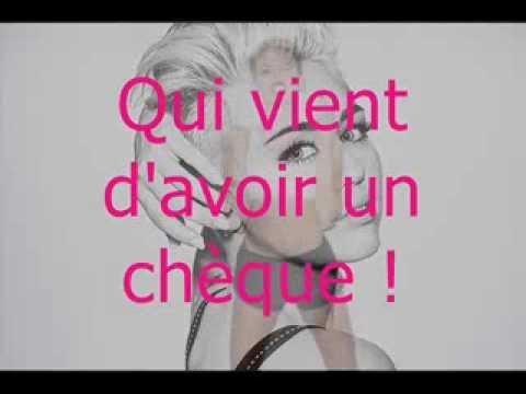 23 - Miley Cyrus & Wiz Khalifa - Traduction française