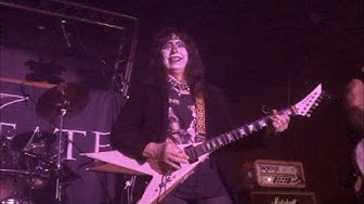 Vinnie Vincent & Four By Fate - KISS Kruise VIII  The Gathering Party before the kruise
