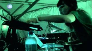Kate Wax - DJ @ TAICOCLUB camps'11