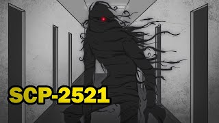 SCP-2521 ●●|●●●●●|●●|● (SCP Animation)