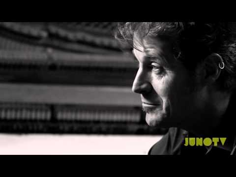 Blue Rodeo's Jim Cuddy Interview (2013) Presented by JUNO TV's 'Take Two'