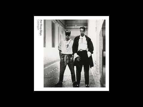 Pet Shop Boys - Fan Q&A - Part 1