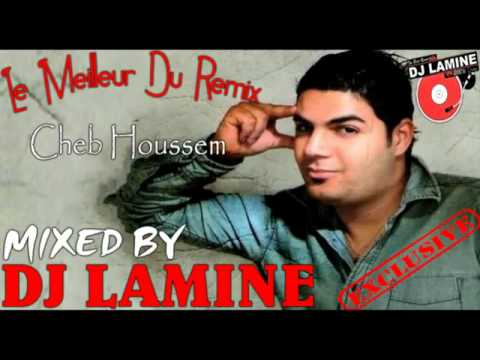 Cheb Houssem 2012 Ana Naachek Ana Adelak Exclusive Remix By Dj Lamine   YouTube