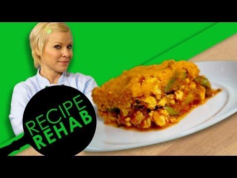 Chef Jill Davie's Low-Fat Shepherd's Pie Recipe I Recipe Rehab I Everyday Health