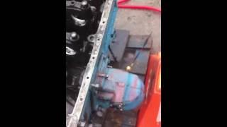 Ремонт Двигуна Трактора Т-40(д144)ч,2
