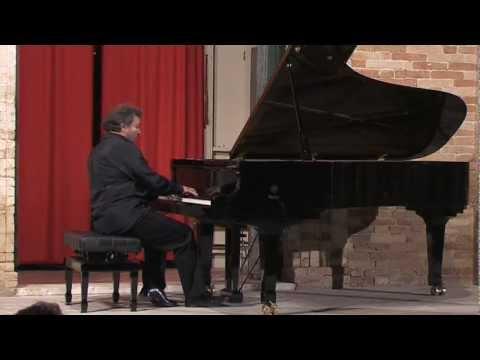 Bencivenga  Francesco pianoforte