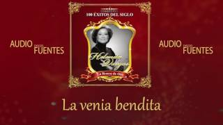 La Venia Bendita - Helenita Vargas / Discos Fuentes