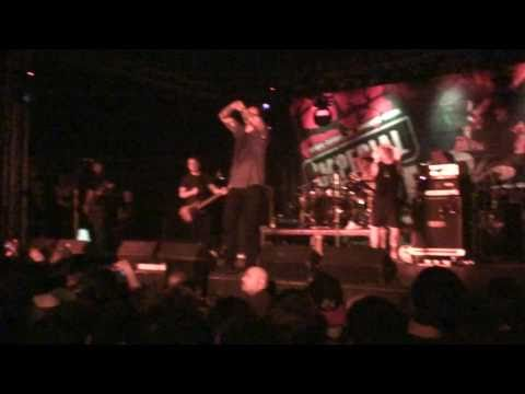 COMEBACK KID - Talk is Cheap (live 2010)